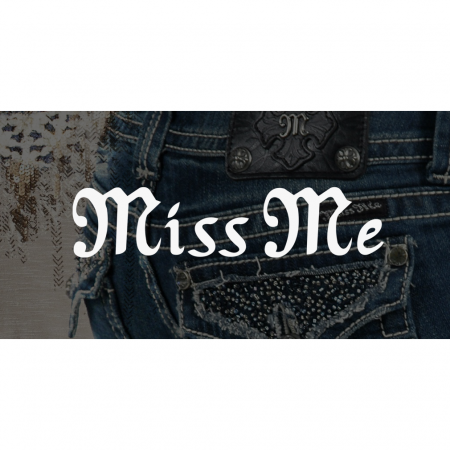 Miss Me - Size 22 (000)